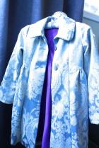 Royal Brocade Coat