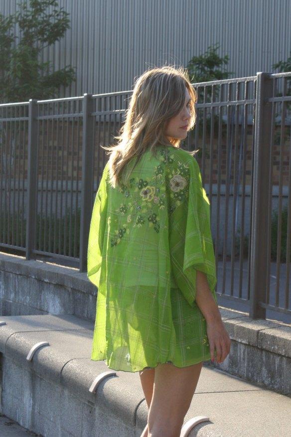 Sew Kimono