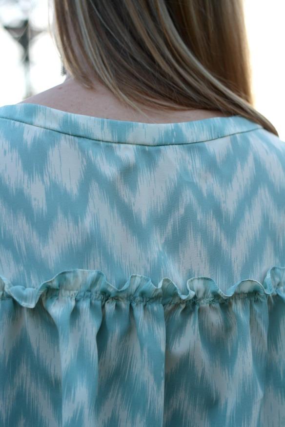Vogue 1379 dress