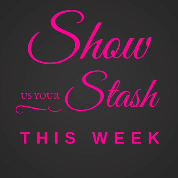 show us your stash