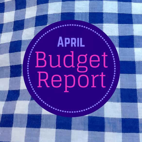 April budget