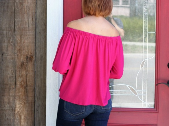 SimplicityOffshoulderblouse1